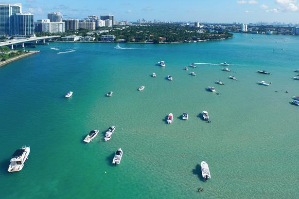 Bijou Bay Harbor Property